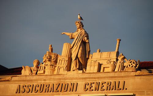 Istituti di credito e altro a Bologna - ASSICURAZIONI