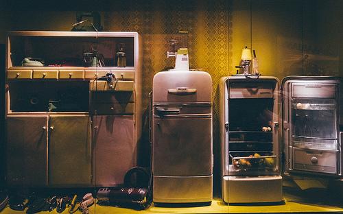 Tecnologia, Eelettronica, Informatica Torino -  frigoriferi