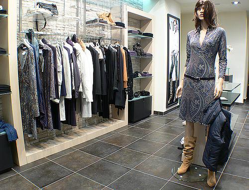 Alta moda e abbigliamento - donna