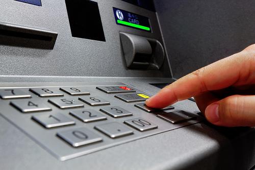 Banche a Reggio Calabria - Prelevare contante