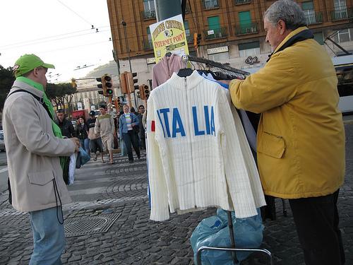 Compravendita e affitti a Napoli - Acquisti