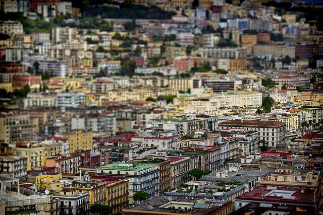 Compravendita e affitti a Napoli