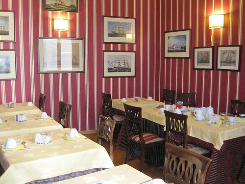 Firenze città d'arte - ristoranti