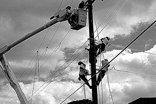Taranto salute - elettricisti