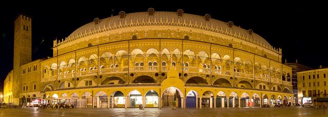 Una Vacanza a Padova