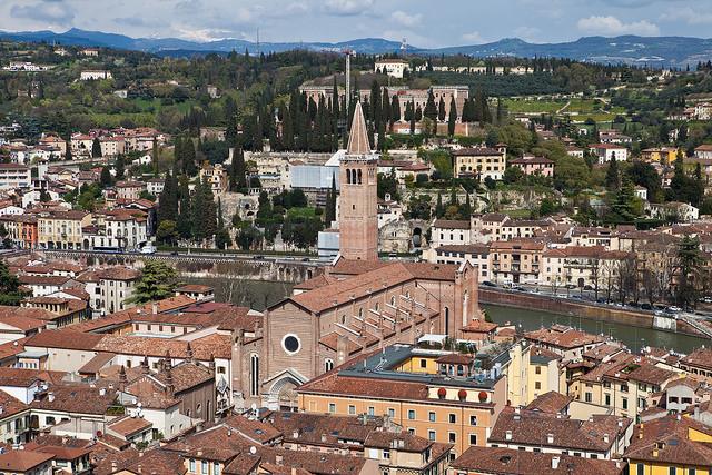 Viaggi Verona