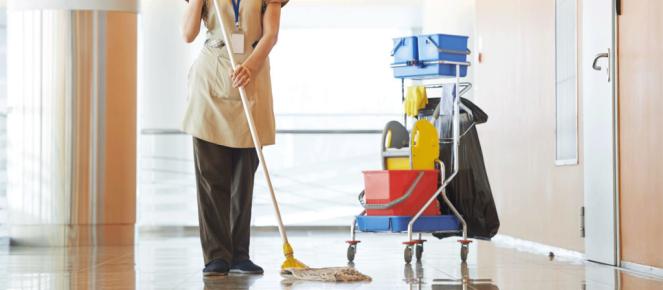 Imprese di pulizia Bologna
