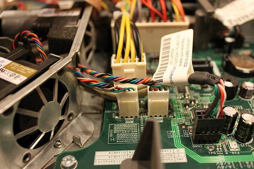 Negozi di elettrodomestici a Prato - computer