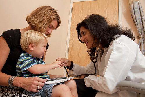 Visite mediche e specialisti a Foggia - PEDIATRI