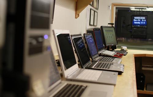 Elettrodomestici, computere accessori Monza - computer