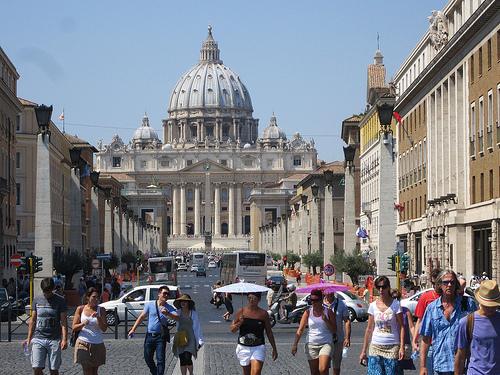 I dintorni di Roma e il Lazio.jpg